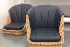 leather car seats