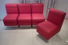 bespoke leather seats