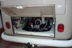 engine refit