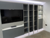 TV-wall-with-leather-and-cupboards