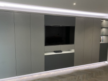 TV-wall-with-lighting