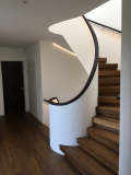 curved-leather-handrail