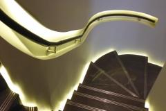 Chelsea Creek Marketing Suite Handrail