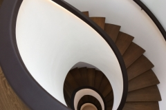 spiral-leather-handrail